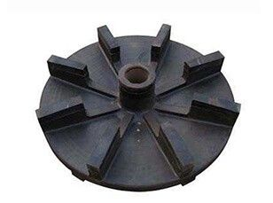Flotation Machine Impeller