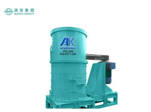 Mineral Composite Stone Crusher With High Performance