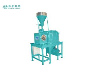 LQM- 600/ 300 Continuous Ball Mill With Sieve