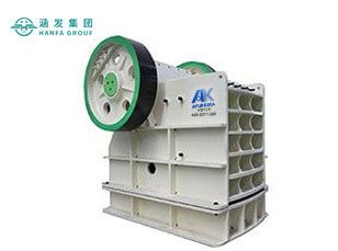 HD Series Jaw Crusher